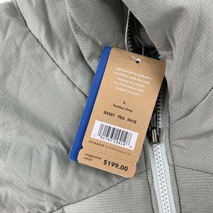 Patagonia Jackets & Coats - Patagonia Women Large Nano Air Light Hybrid Jacket